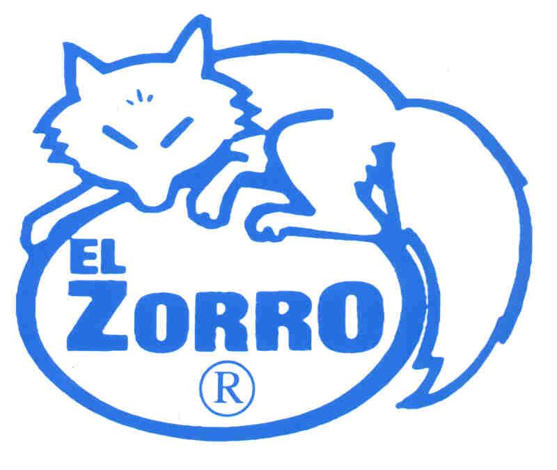 145 mm Imex El Zorro B-73033 Tirador asa