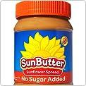 Natural No Sugar Added SunButter