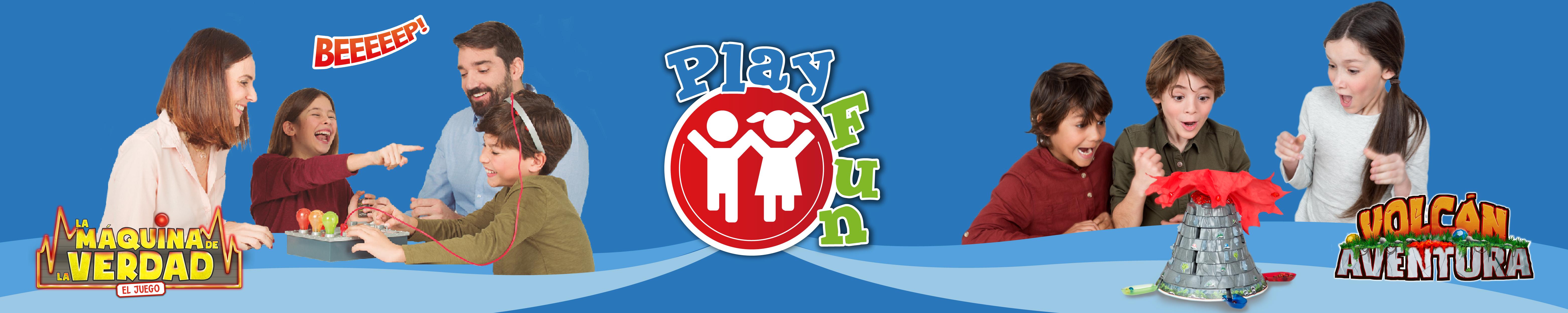 Amazon.es: IMC Toys: Play Fun