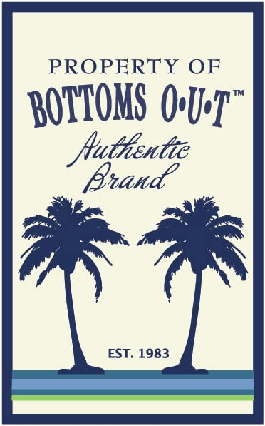 BOTTOMS OUT
