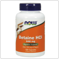 Betaine HCI