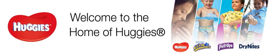 huggies warehouse store