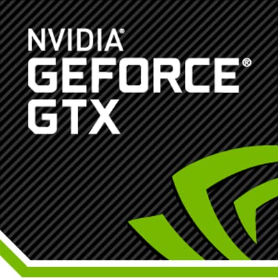 GeForce GTX Laptops