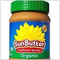 Unsweetened Organic SunButter