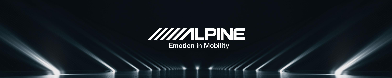 ALPINE(アルパイン)