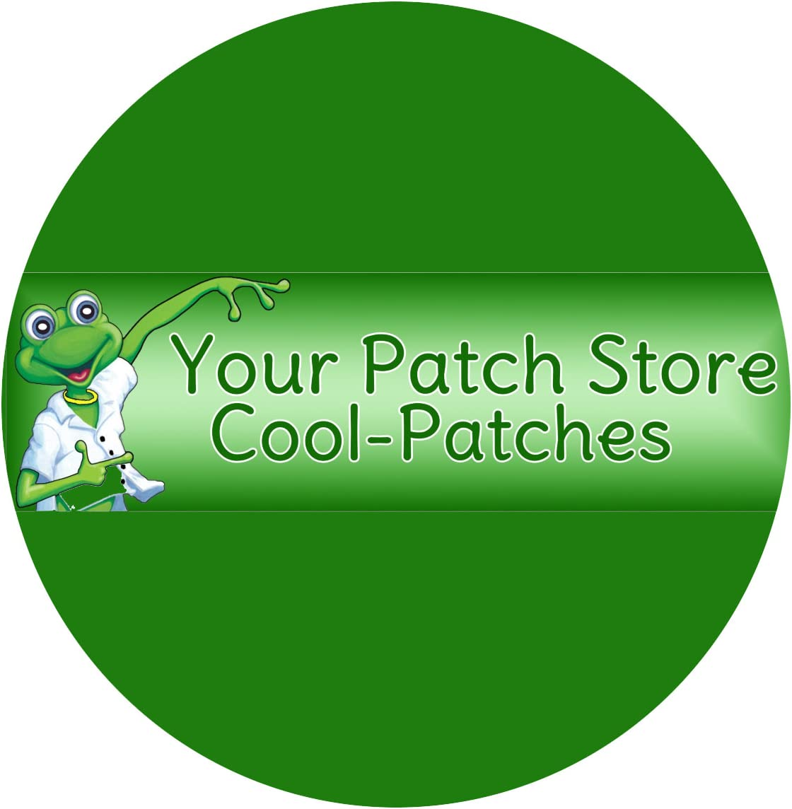Cool-Patches