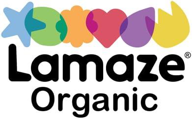 Lamaze Organic Baby