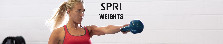 Amazon.com: SPRI: Weights