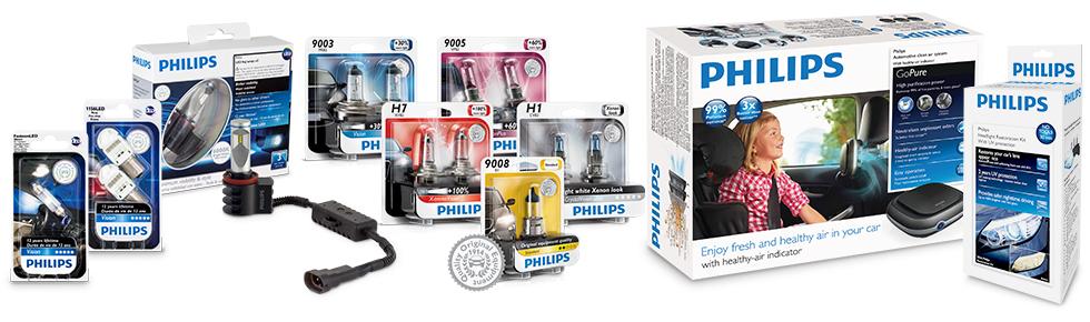 amazon com philips automotive lighting rh amazon com Philips Headlights Automotive philips automotive light bulb guide