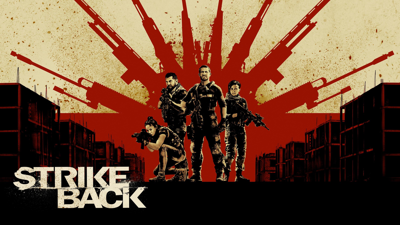 Amazon.de: HBO Serien: Strike Back