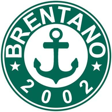 B BRENTANO