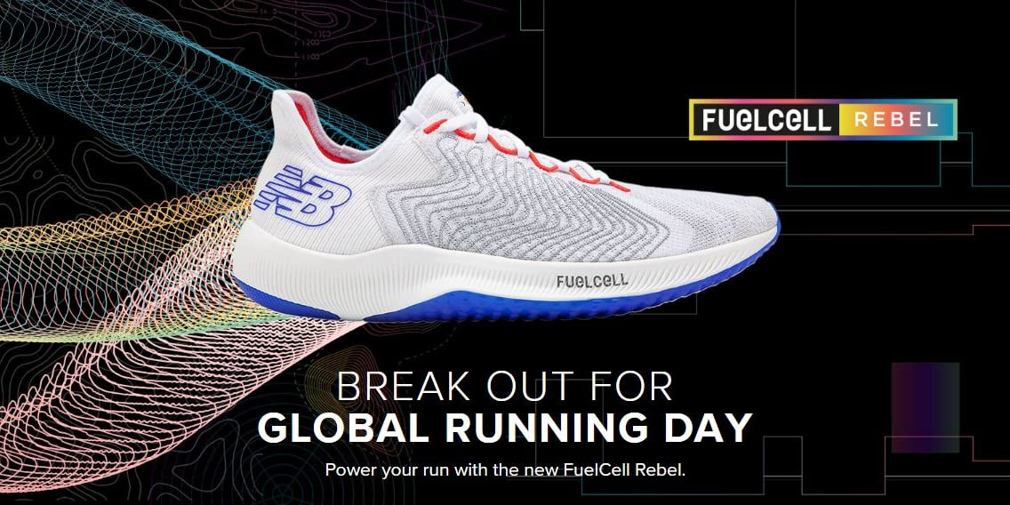dda77fbf Amazon.com: New Balance Athletic Shoe, Inc.