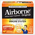 Top Airborne Effervescent Tablets