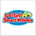 Go! Go! Smart Wheels