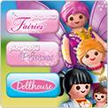 Princesses & Fairies