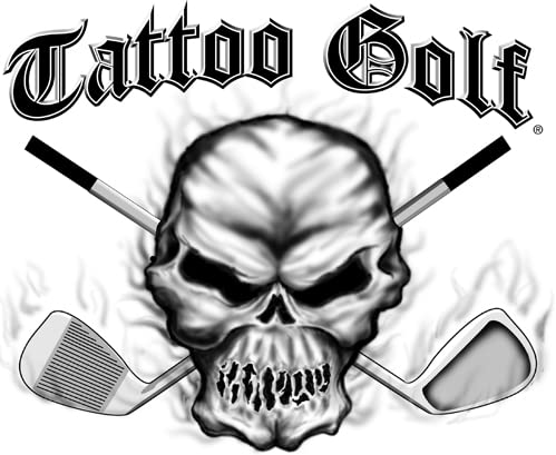 Tattoo Golf