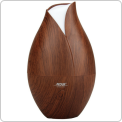 Ultrasonic Wood Grain Oil Diffuser