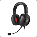 Webcams and Gaming Headsets