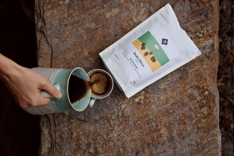 19grams Spezialitätenkaffee