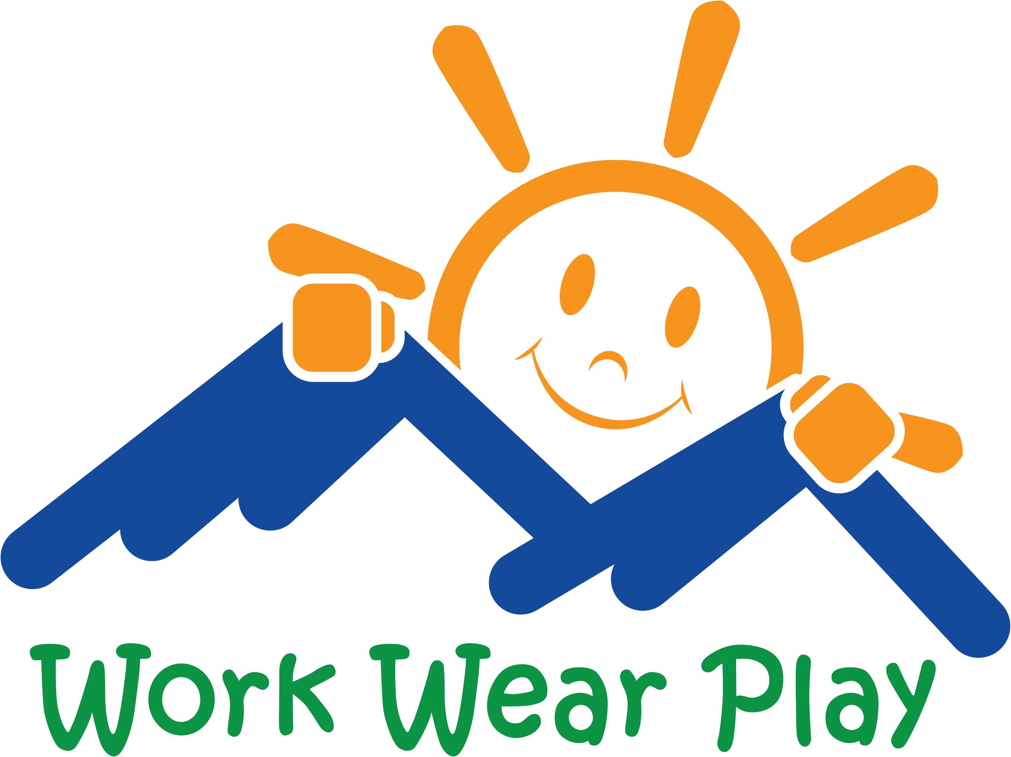 WorkWearPlay