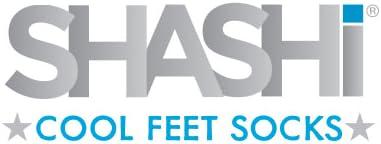 SHASHI Cool Feet Socks