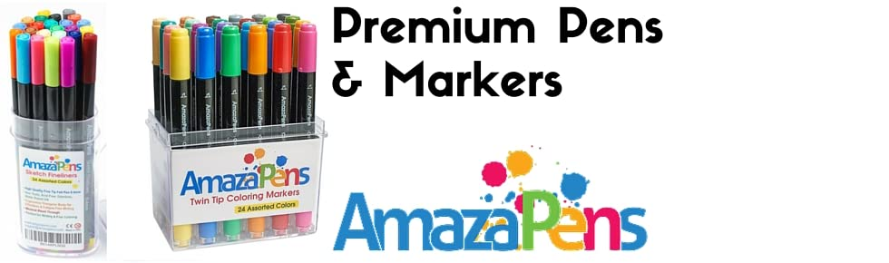 the best fine liner coloring pens see reviews and compare