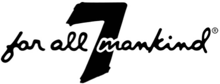 7 For All Mankind Womens