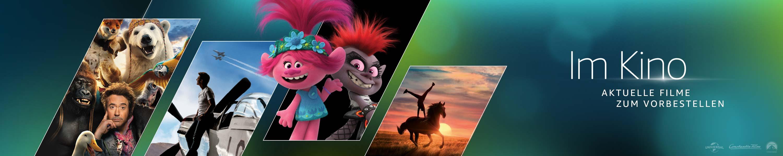 Amazon.de: Universal Pictures: KINO