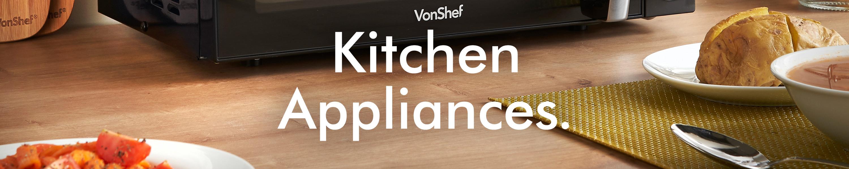 Amazon.co.uk: VonShef: Kitchen Appliances