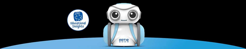 Amazon.ca: Educational Insights: Artie 3000