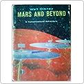 Walt Disney: Mars and Beyond