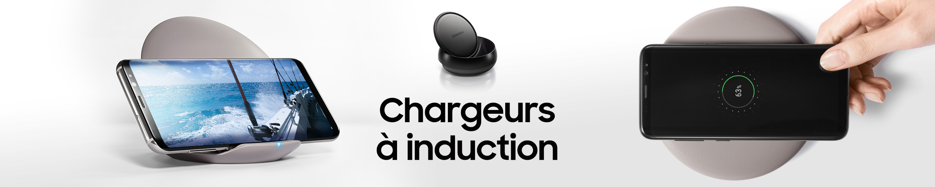 samsung chargeurs induction. Black Bedroom Furniture Sets. Home Design Ideas