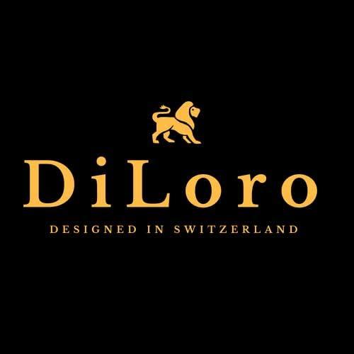 DiLoro Leather - Designed in Switzerland