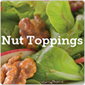 Nut Toppings