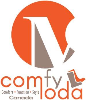 Comfy Moda