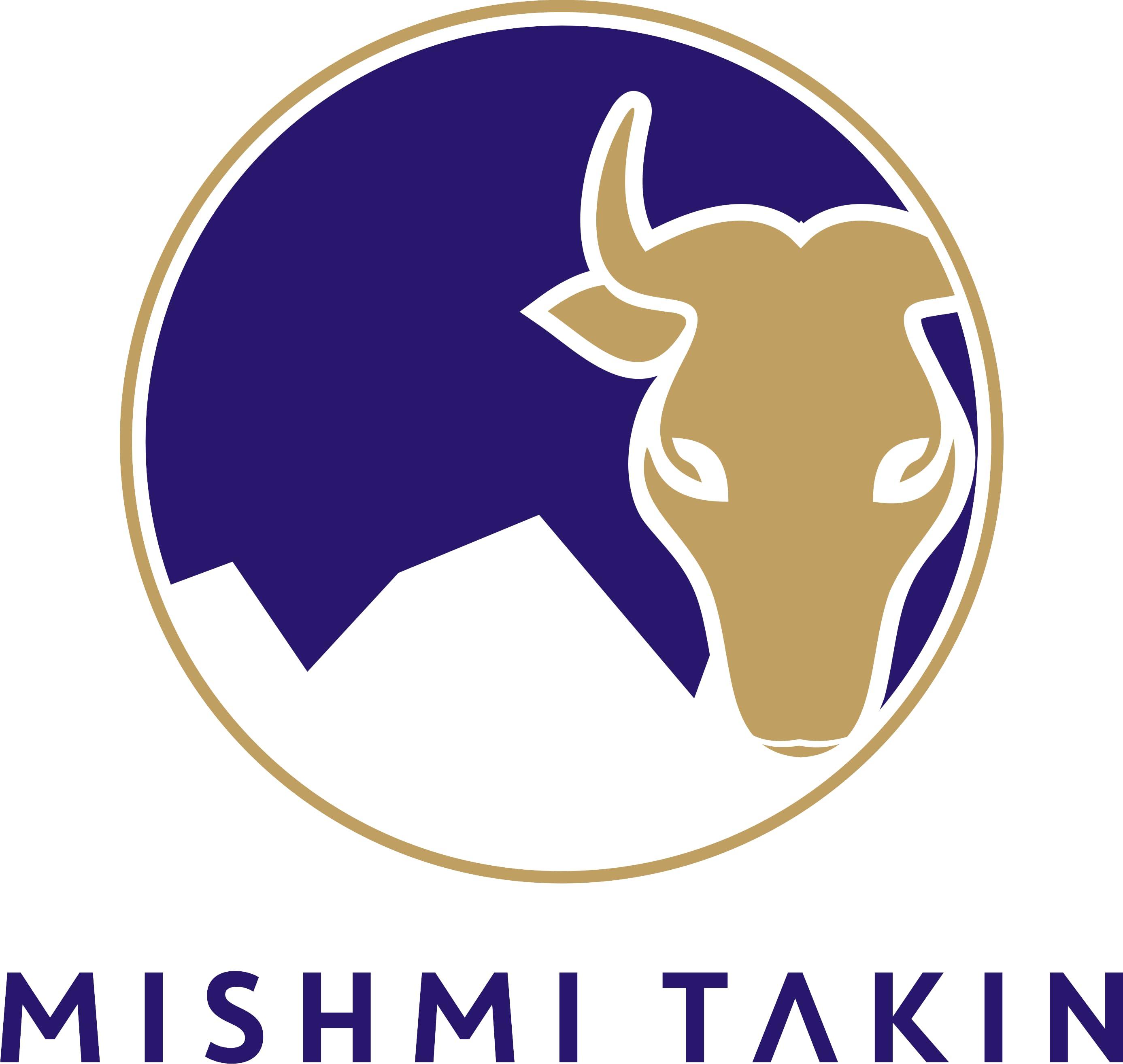 Mishmi Takin