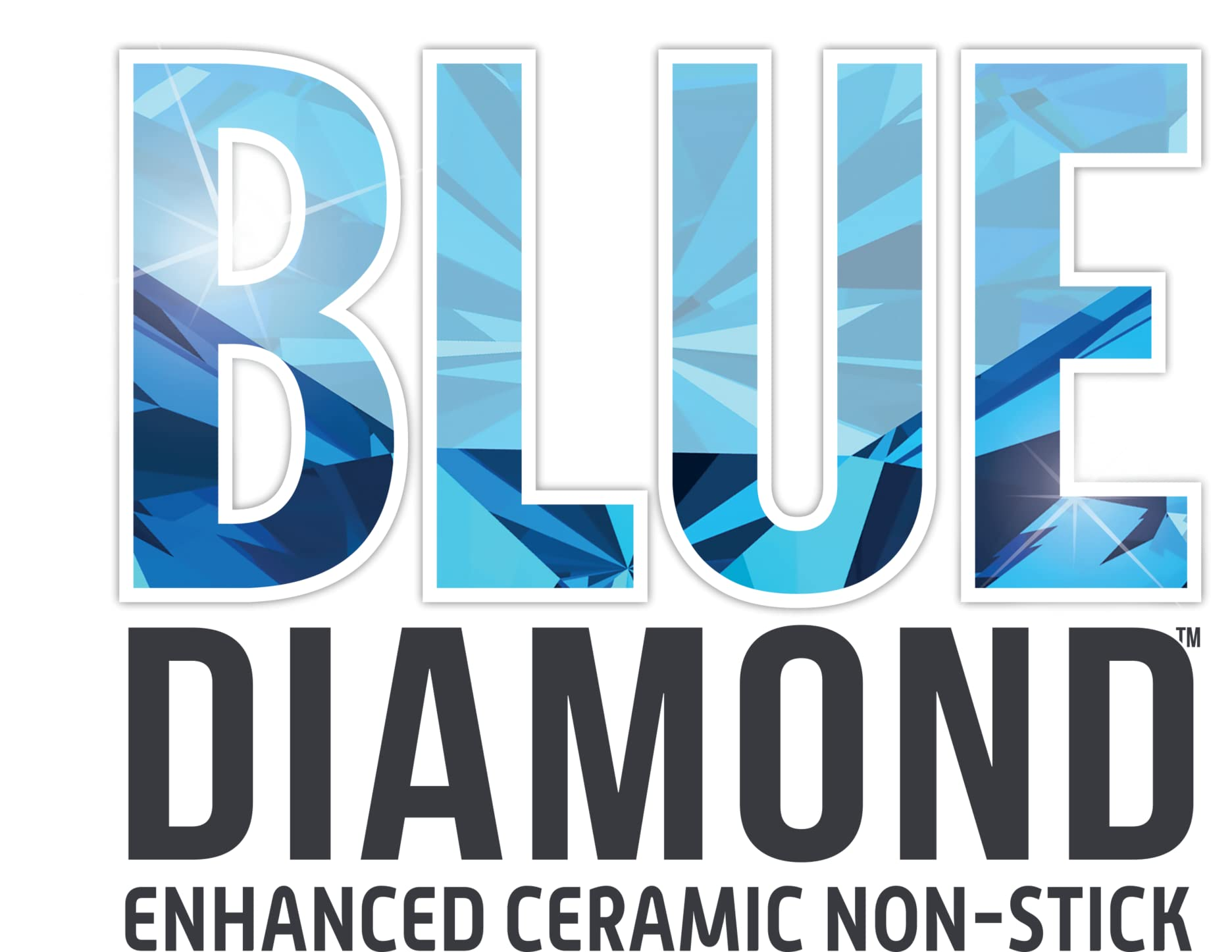 Blue Diamond Pan