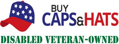 1e598ff3a55f Buy Caps and Hats DISABLED VETERAN-OWNED BUSINESS