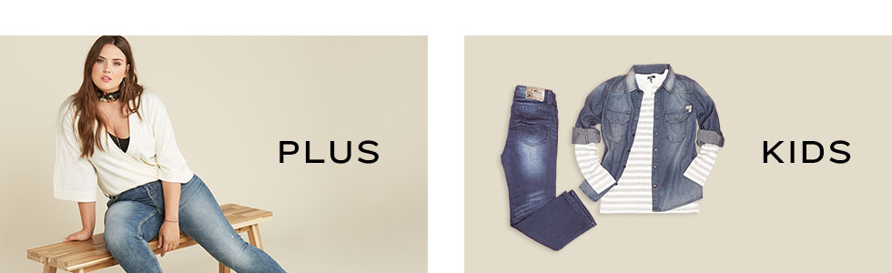 Silver Jeans Co. at Amazon.com
