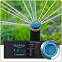 Wi-Fi Enabled Sprinkler Controllers