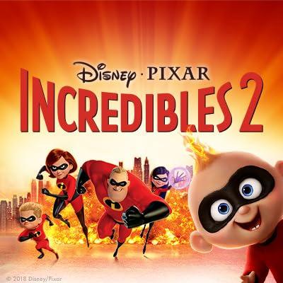 Disney/Pixar Animation Studios
