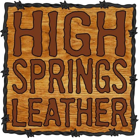 High Springs Leather