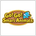Go! Go! Smart Animals