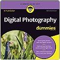 Digital Photography For Dummies, 8th Ed.