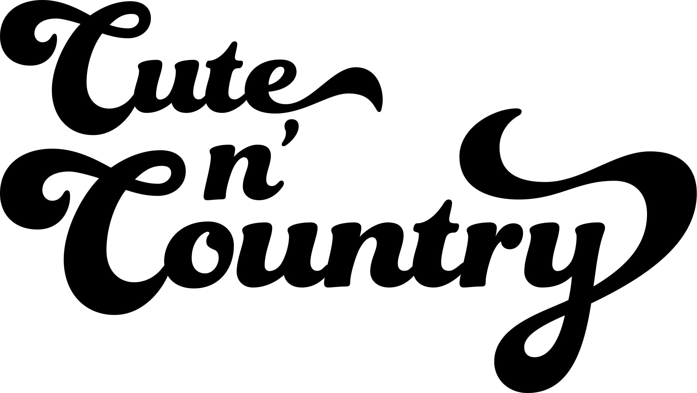 Cute n Country