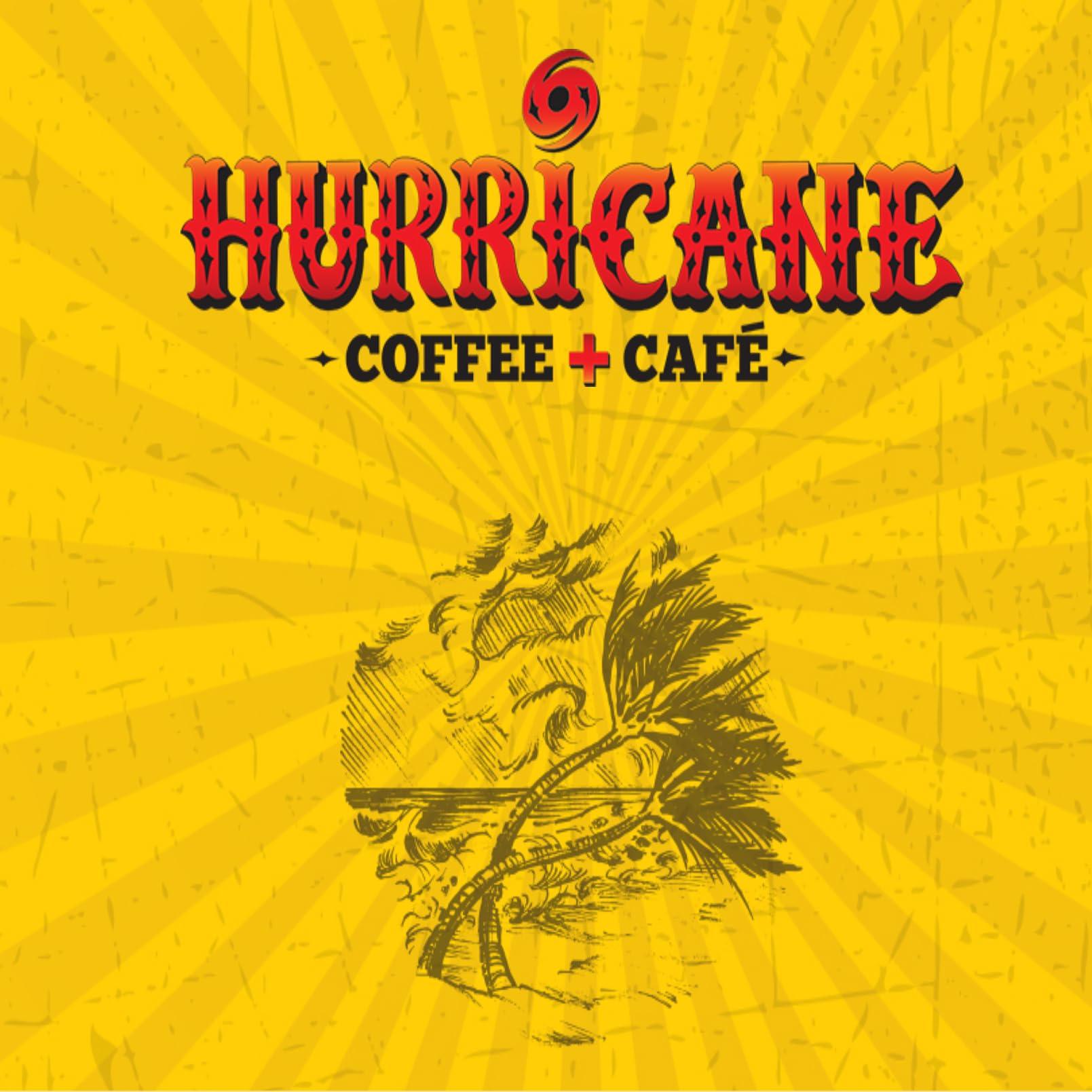 Hurricane Single Serve Coffee