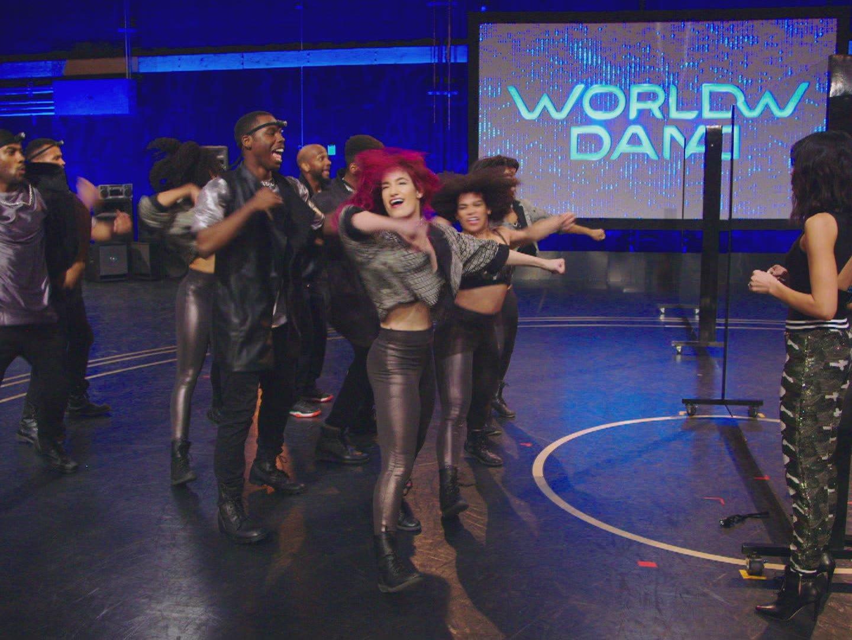 Episode season of world dance 1 2 Street Dance