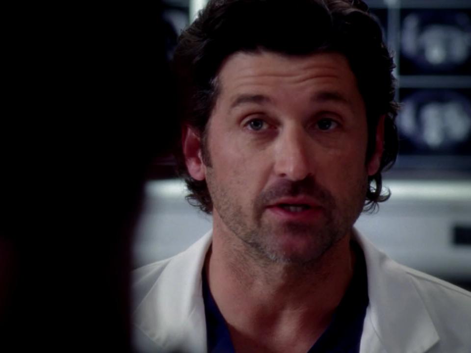 Amazon.de: Greys Anatomy - Staffel 1 [dt./OV] ansehen