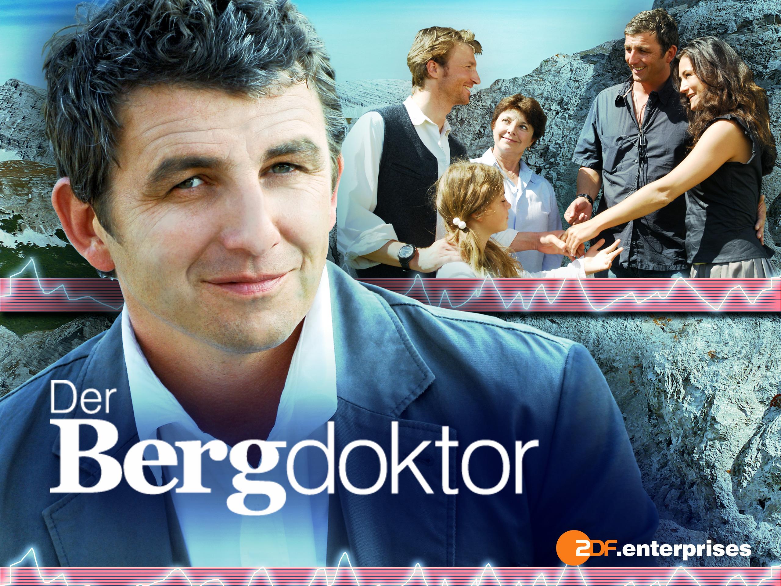 Bergdoktor 1 Staffel