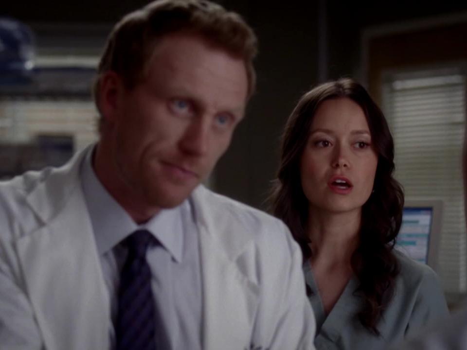 Prime Video: Greys Anatomy - Staffel 1 [dt./OV]